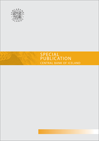 Cover of Special Publication