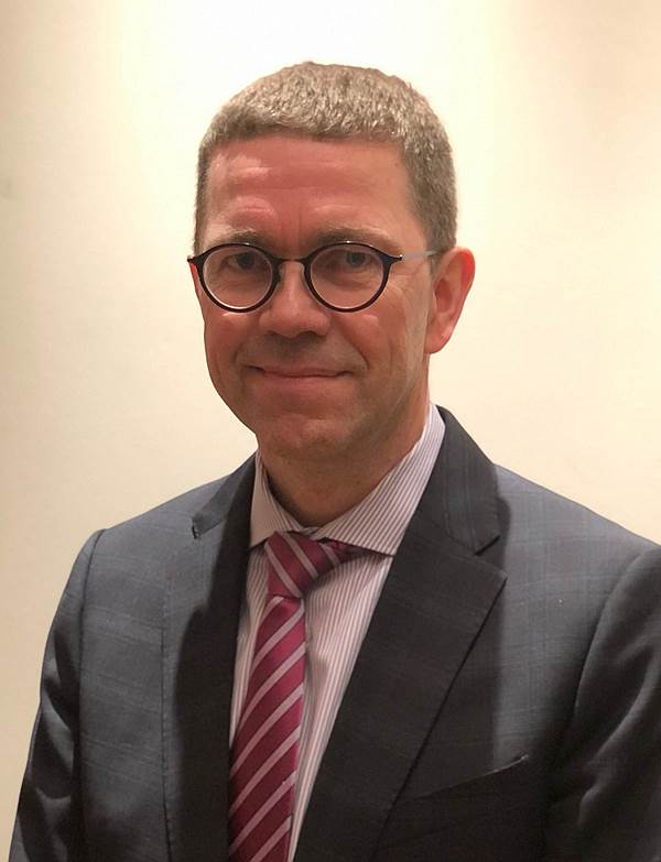 Gunnar Jakobsson