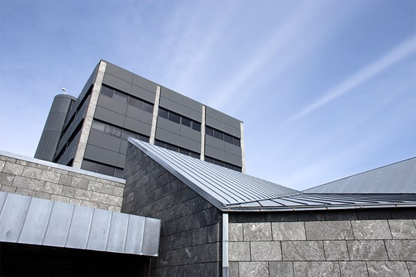 Central Bank of Iceland