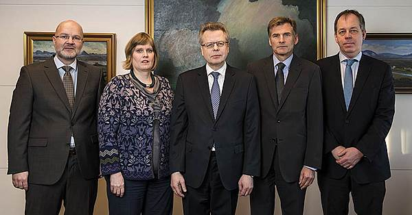 The Monetary Policy Committee of the Central Bank of Iceland