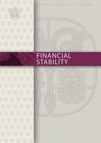 Cover of Financial Stability